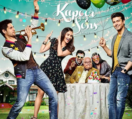 Bolna Lyrics – Kapoor and Sons