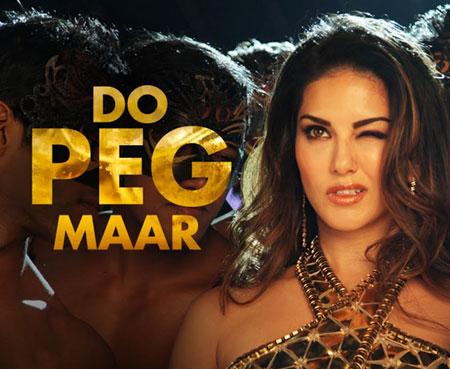 Do Peg Maar Lyrics – One Night Stand