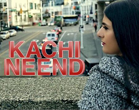 Kachi Neend Lyrics – Har Sandhu