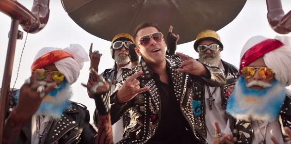 440 Volt Lyrics & HD Video – Mika Singh