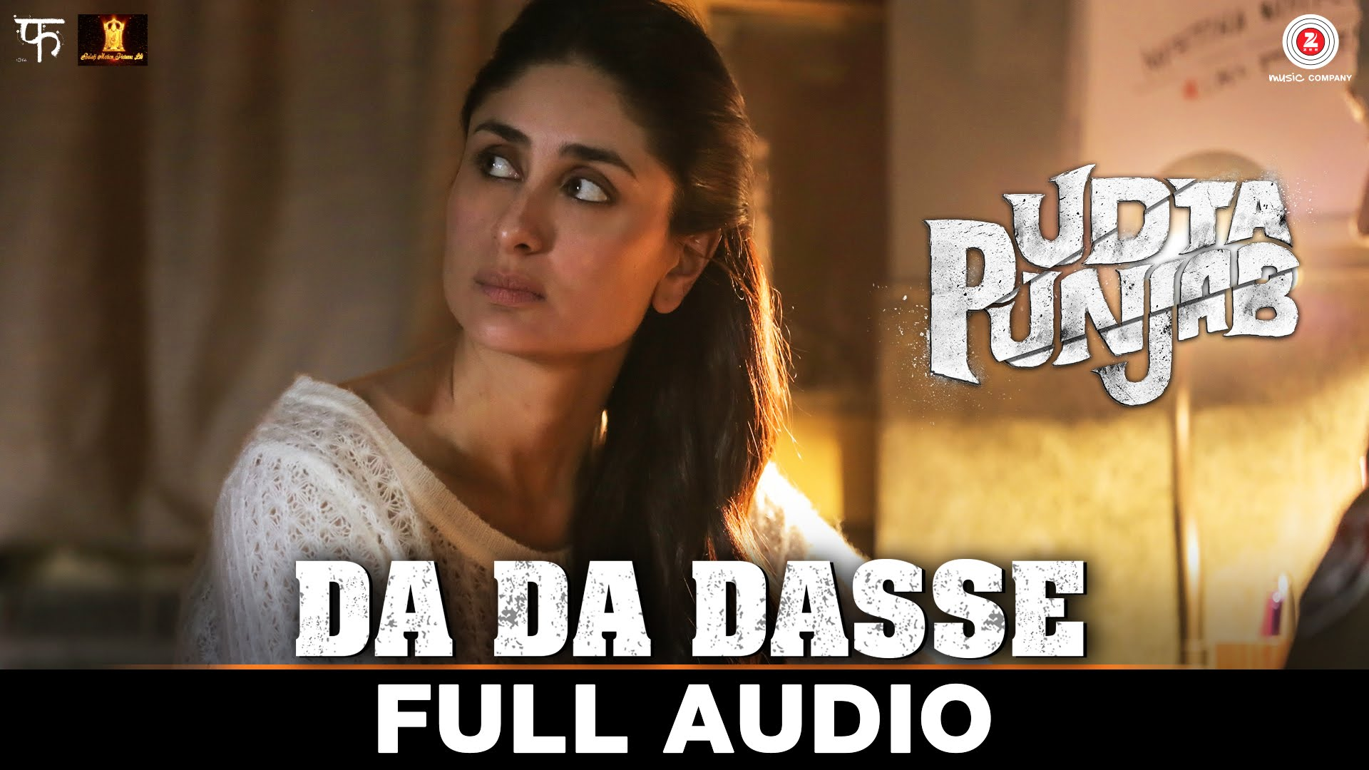 Da Da Dasse Lyrics & HD Video – Kanika Kapoor
