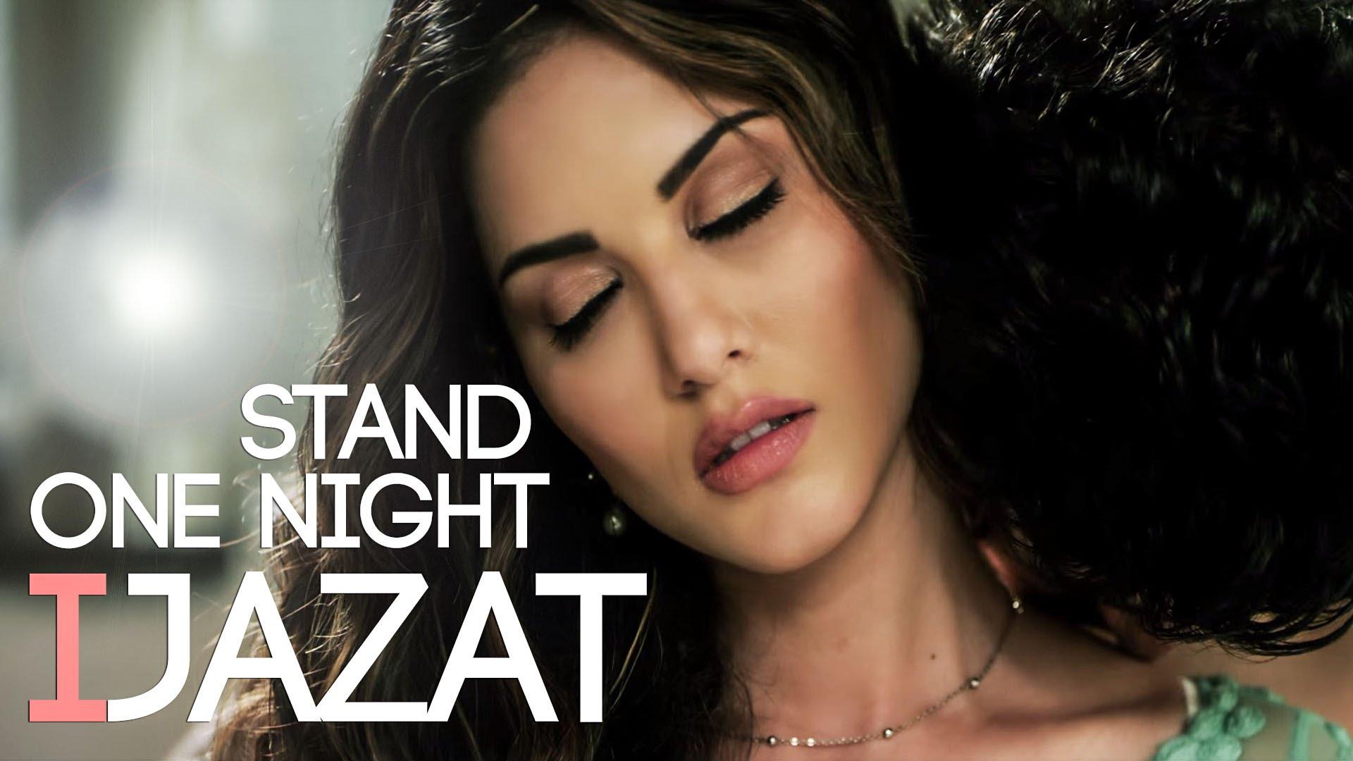 Ijazat Lyrics & HD Video – Arijit Singh Feat. Sunny Leone