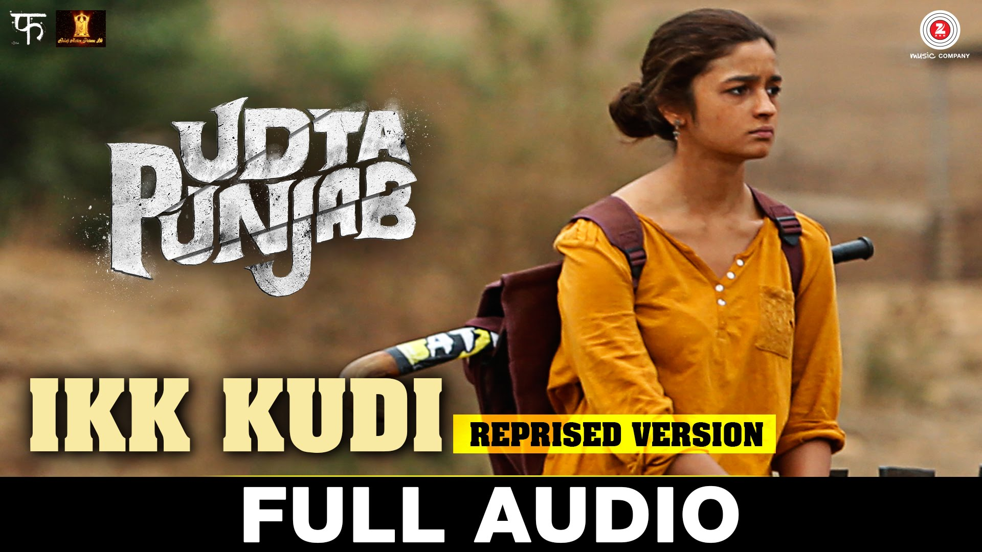 Ikk Kudi (Reprise) Lyrics & HD Video – Diljit Dosanjh