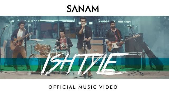 Ishtyle Lyrics & HD Video – Sanam Puri