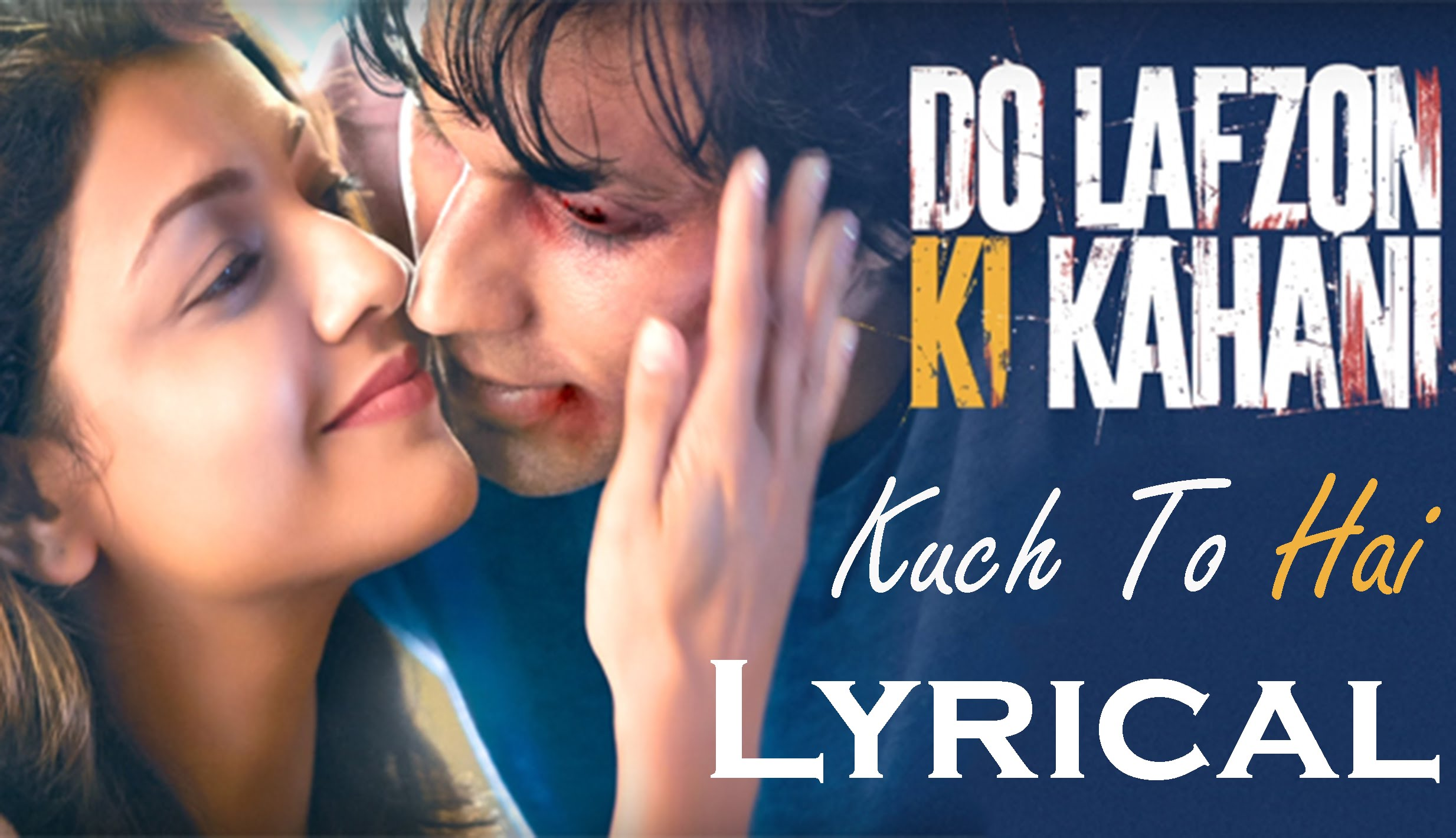 Kuch Toh Hai Lyrics & HD Video – Armaan Malik