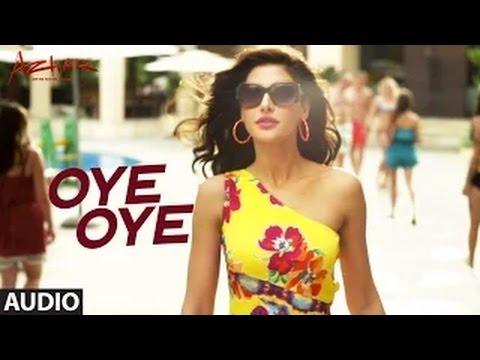 Oye Oye Lyrics & HD Video – Armaan Malik, Aditi Singh Sharma