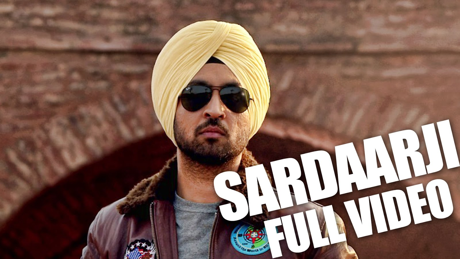 Sardaarji 2 Lyrics & HD Video – Diljit Dosanjh