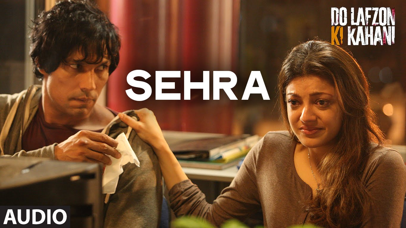 Sehra Lyrics & HD Video – Ankit Tiwari