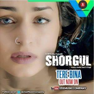 Tere Bina Jee Na Lage Lyrics & HD Video – Arijit Singh