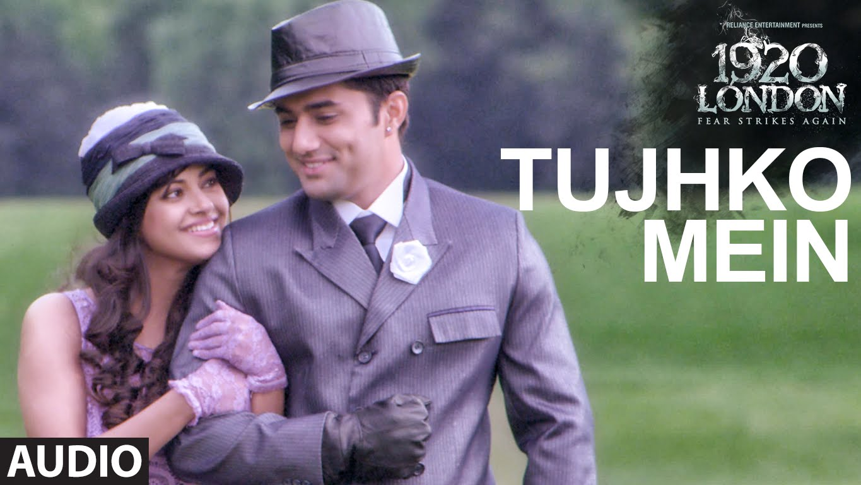 Tujhko Mein Lyrics & HD Video – 1920 London