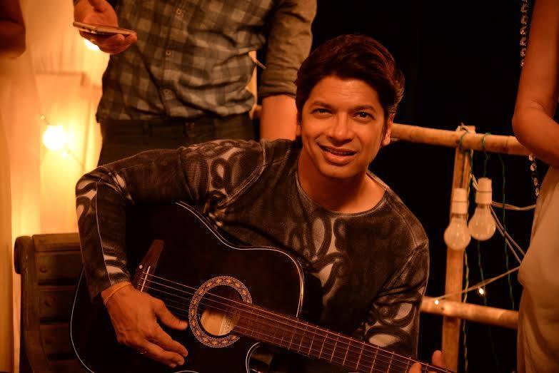 Tum Ho Toh Hai Lyrics & HD Video – Shaan, Amaal Mallik