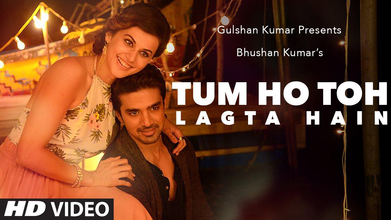 Tum Ho Toh Lagta Hai Lyrics & HD Video – Shaan, Amaal Mallik