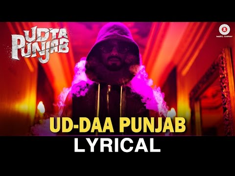 Ud-Daa Punjab Lyrics & HD Video – Amit Trivedi, Vishal Dadlani