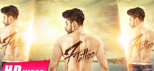7 Tattoo Lyrics Hd Video Kadir Thind Preet Hundal Lyrics Mb
