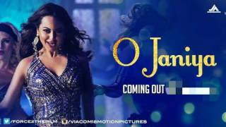O JANIYA Lyrics & HD Video - Kaate Nahi Kat Te FORCE 2 - Neha Kakkar