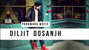 Panamera White Lyrics – Diljit Dosanjh ft Mickey Singh