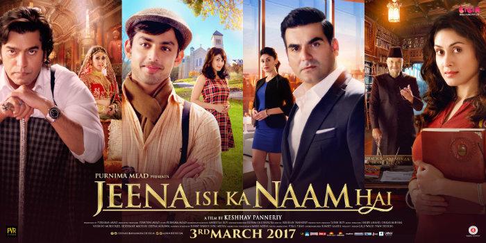 Jeena Isi Ka Naam Hai (2017) – All Songs Lyrics With Videos