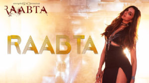 RAABTA TITLE SONG LYRICS – Deepika Padukone