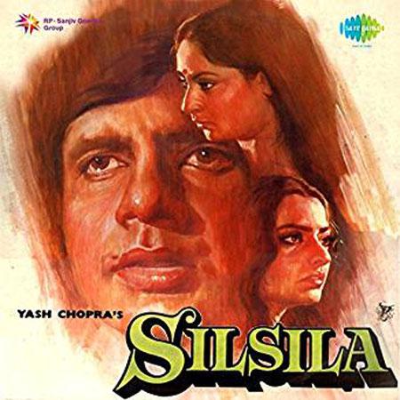 Neela Aasman So Gaya Lyrics – Silsila