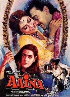 Dil Ne Dil Se Kya Kaha Lyrics – Aaina