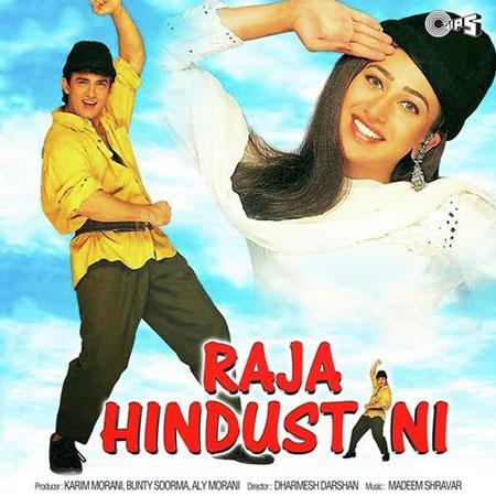 Aaye Ho Meri Zindagi Mein Lyrics – Raja Hindustani