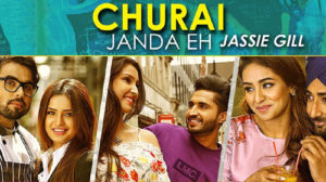 CHURAI JANDA EH LYRICS – Jassi Gill | High End Yaariyan