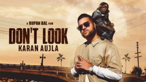 DON'T LOOK LYRICS – Karan Aujla