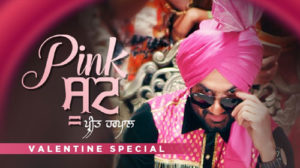 PINK SUIT LYRICS – Preet Harpal
