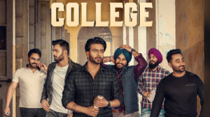 COLLEGE LYRICS – Mankirt Aulakh