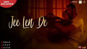 JEE LEN DE LYRICS – RAW | Mohit Chauhan