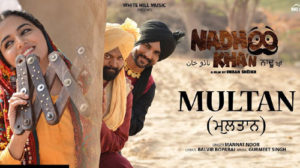 MULTAN LYRICS – Mannat Noor