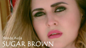 SUGAR BROWN LYRICS – Bhinda Aujla