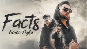 FACTS LYRICS – Karan Aujla
