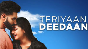 TERIYAAN DEEDAAN LYRICS – PRABH GILL