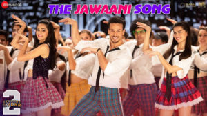 THE JAWAANI SONG LYRICS – Student Of The Year 2