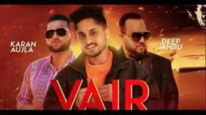 VAIR LYRICS – Yaad | Karan Aujla