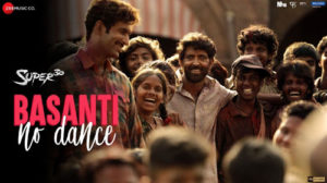 BASANTI NO DANCE LYRICS – Super 30