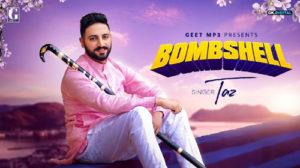 BOMBSHELL LYRICS – Taz