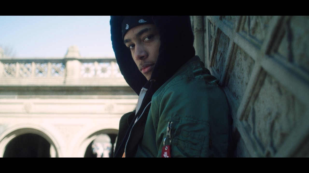 Luh Kel – Wrong (Official Music Video)