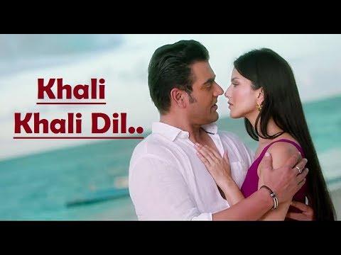 Khali Khali Dil Lyrics Translation – Armaan Malik & Payal Dev – Tera Intezaar – Latest Song 2017