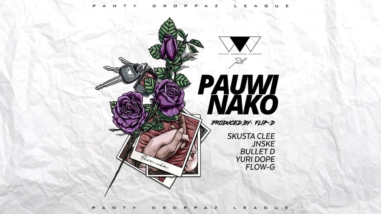 PAUWI NAKO Lyric Video – O.C. Dawgs ft. Yuri Dope, Flow-G (Prod. by Flip-D)