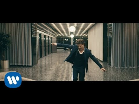 """Charlie Puth – """"How Long"""" [Official Video]"""