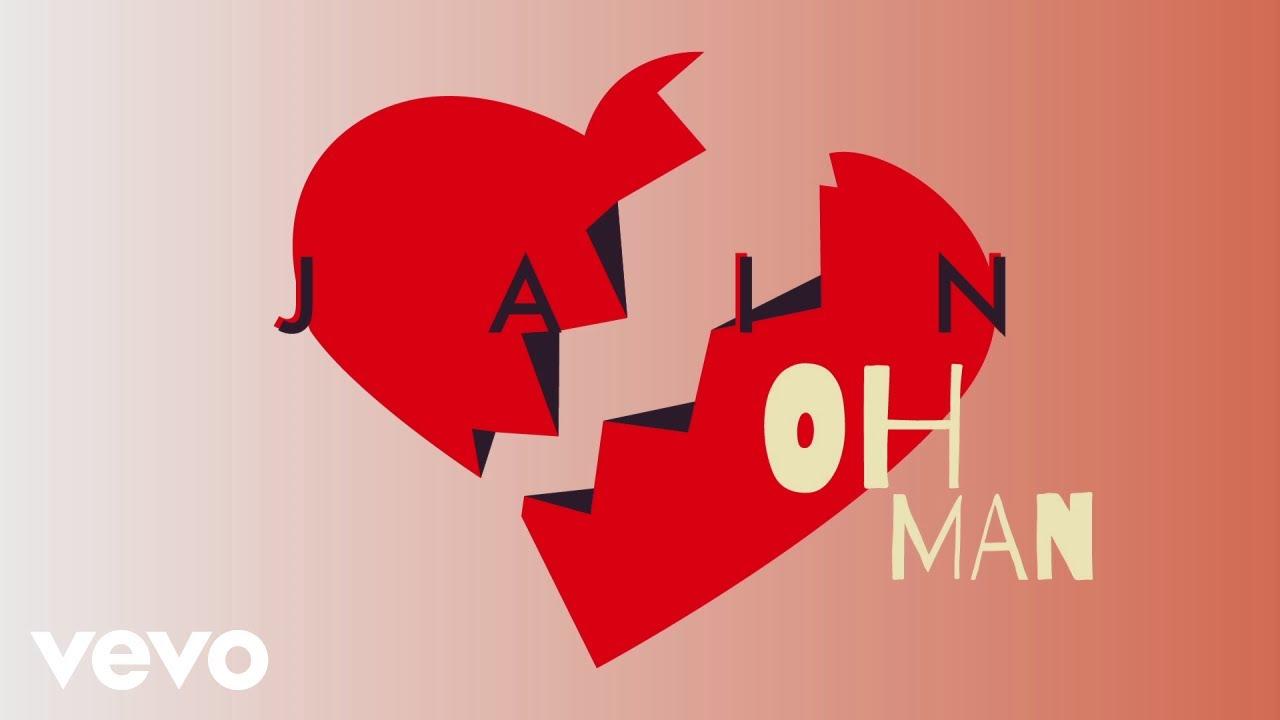 Jain – Oh Man (Official Lyric Video)