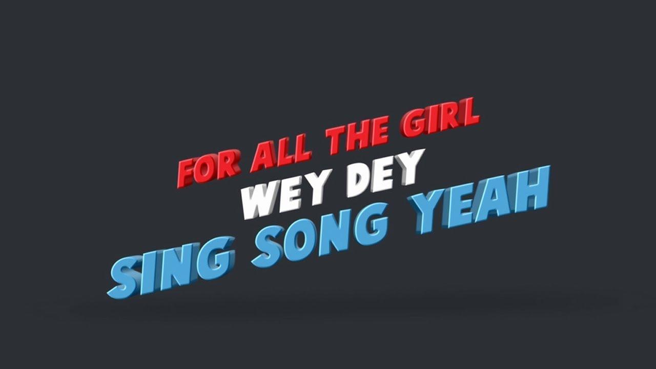 Reekado Banks – Like (feat. Tiwa Savage & Fiokee) – Lyrics Video