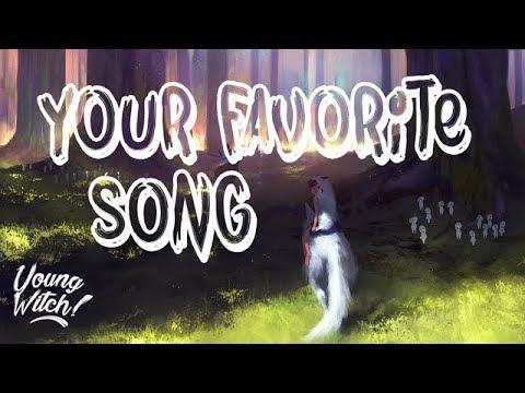Eighty Ninety – Your Favorite Song (Lyrics/ Lyric Video) Loote Remix