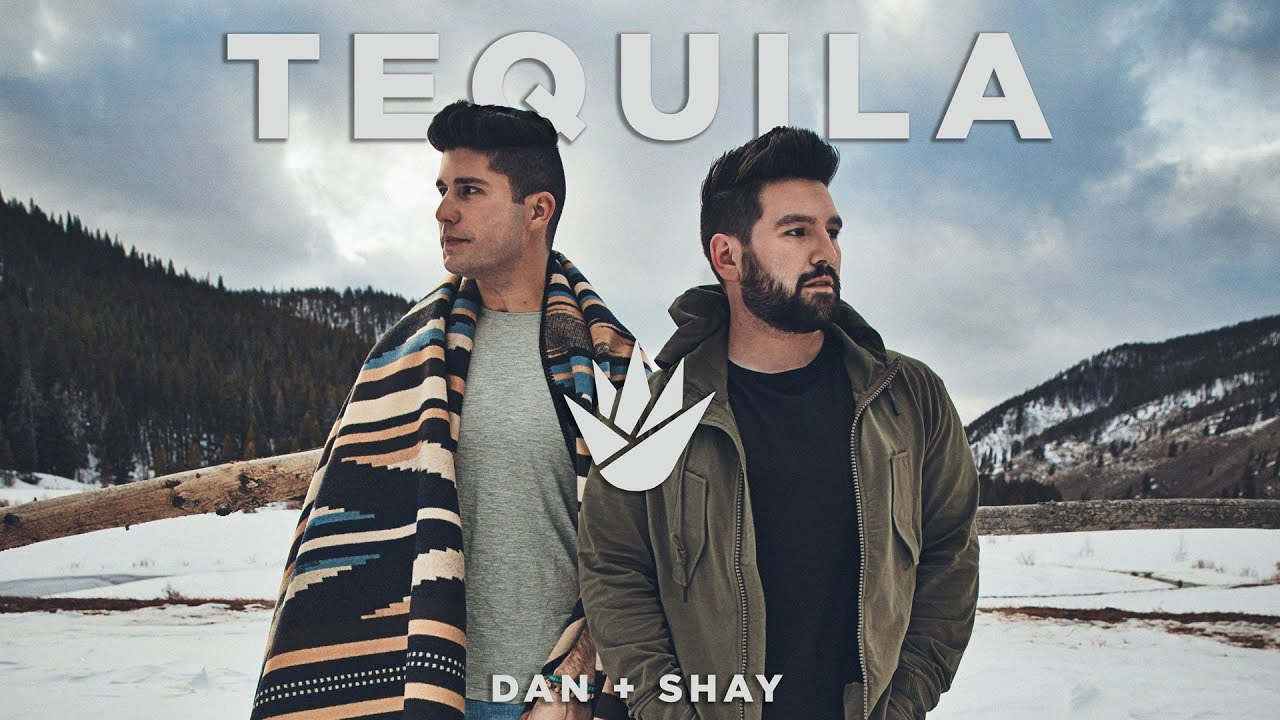 Dan + Shay – Tequila (Official Music Video)