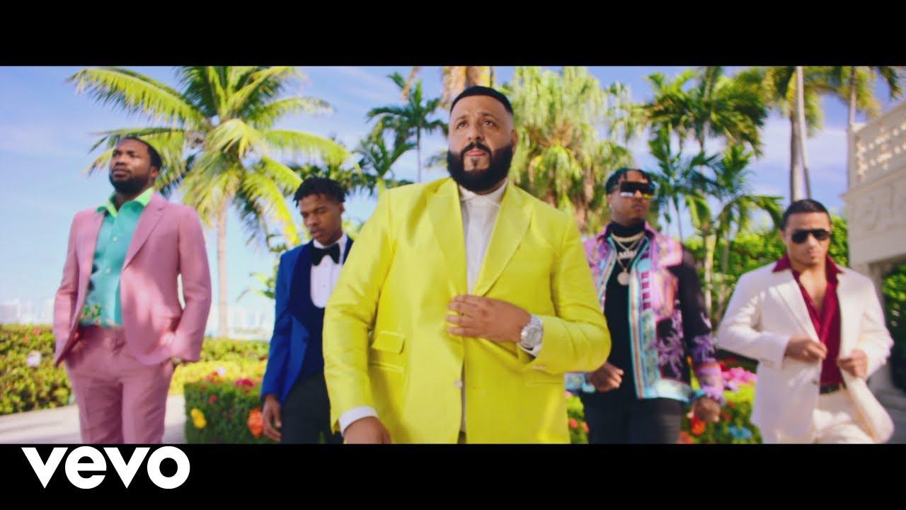 DJ Khaled – You Stay ft. Meek Mill, J Balvin, Lil Baby, Jeremih