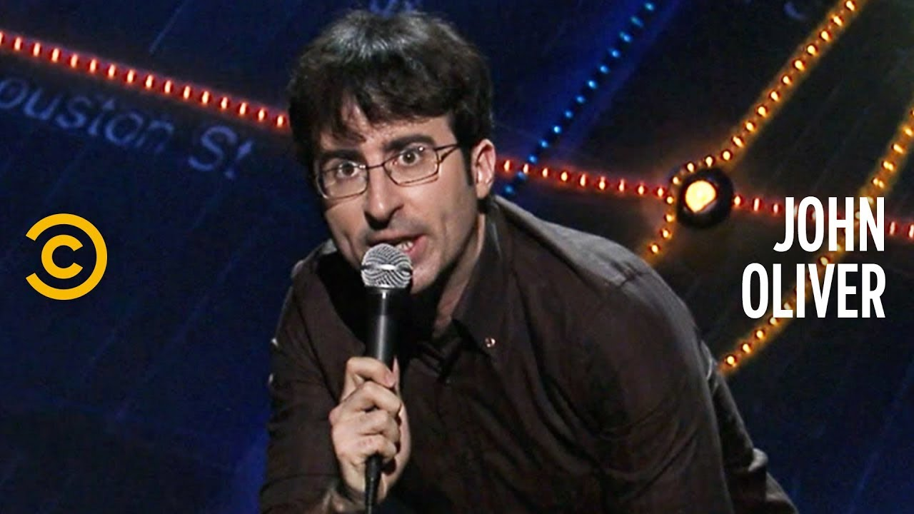 Las Vegas Is the Worst Place on Earth – John Oliver