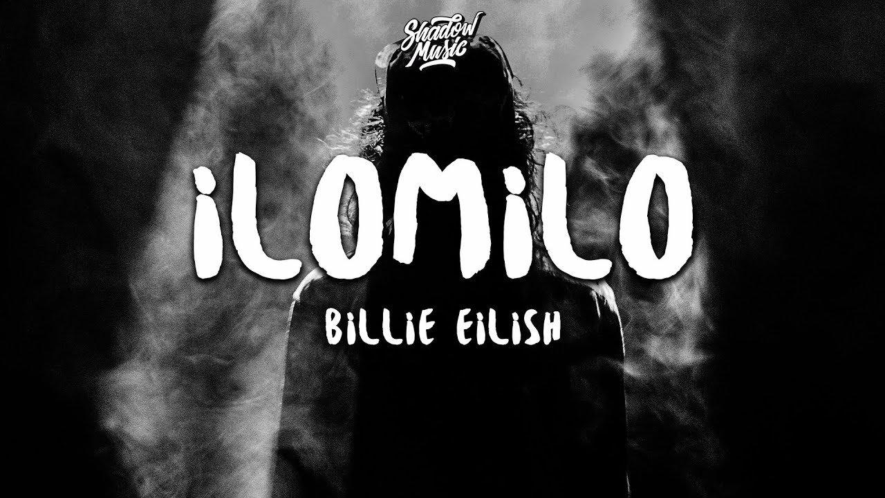 Billie Eilish – ilomilo (Lyrics)