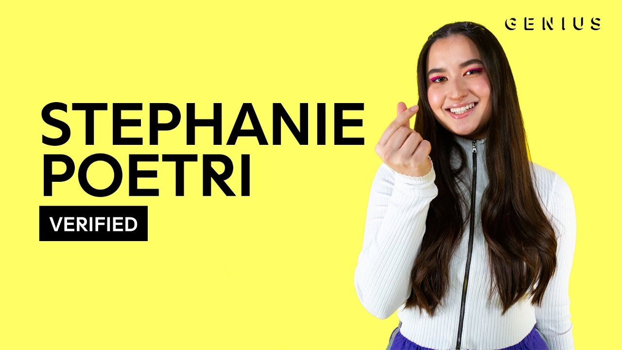 "Stephanie Poetri ""I Love You 3000"" Official Lyrics & Meaning 